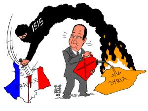 French Karma